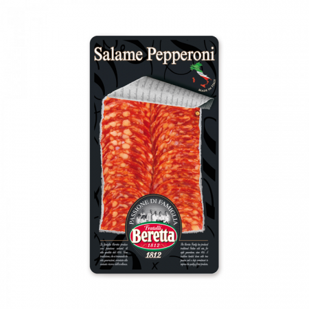 SALAME PEPPERONI 100G